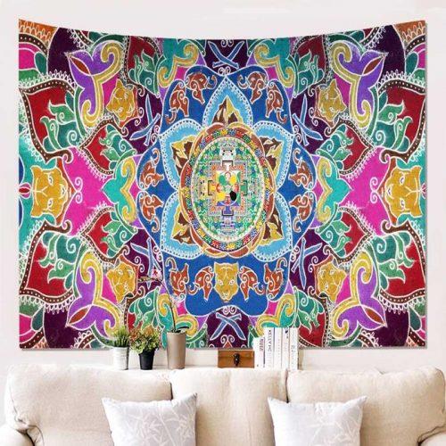 Hippie kunst